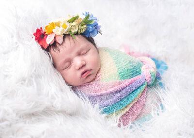 Barnsley Photographer Adele Haywood 0006 BLPc Barnsley Newborn Baby Photography
