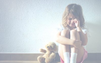 Does my child have anxiety?