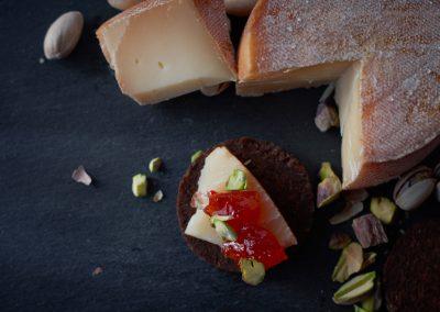 Barnsley Photographer Adele Haywood cheese board K1UZNXNPBG