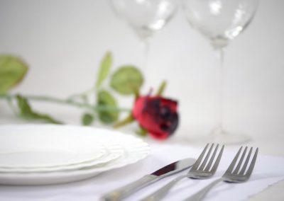 Barnsley Photographer Adele Haywood fine dining dinner UAOW7BNH2M