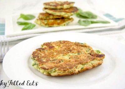 Barnsley Photographer Adele Haywood grain free spinach pancakes 2