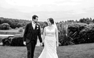 Rachel & Phil, Wedding at Waterton Park Hotel Wakefield